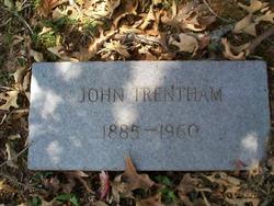 John Trentham