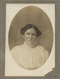 Attie Blackburn