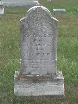 Margaret C <I>Warner</I> Kronk