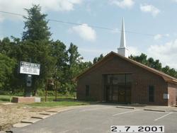 Cherry Hill # 2 Missionary Baptist Church Cemetery