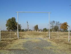Little Sans Bois Cemetery