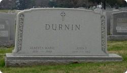 John T. Durnin