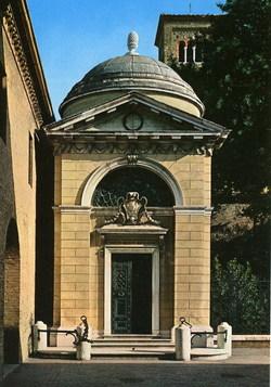 Dante Tomb