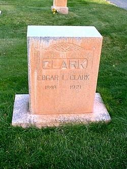 Edgar Leonidas Clark