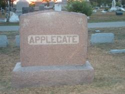 Elmer J. Applegate