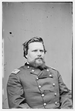 Col George H Covode