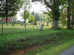 Bidwell Cemetery