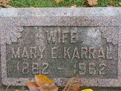 Mary E. Karral