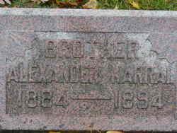 Alexander Karral