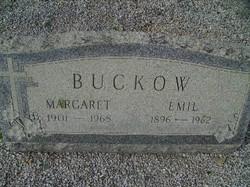 Margaret Buckow