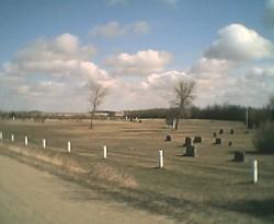 Wild Rose Cemetery