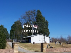 Smellage Cemetery