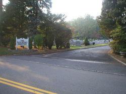 Fair Mount Cemetery