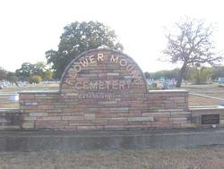 Flower Mound Cemetery