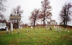 Remington Cemetery
