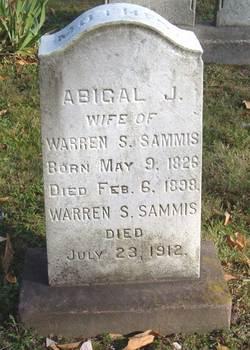 Warren Smith Sammis