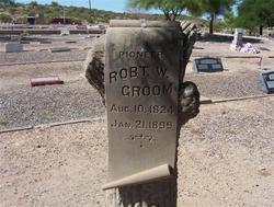Robert William Groom