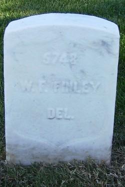 William F Finley