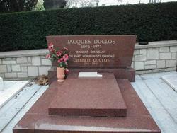 Jacques Duclos