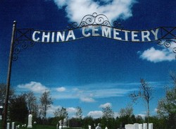 China Village Cemetery