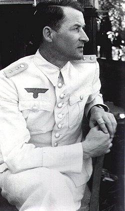 Wilm Adalbert Hosenfeld
