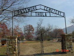 Passmore Cemetery