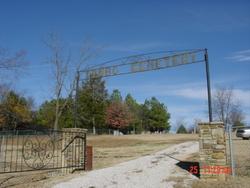 Timbo Cemetery