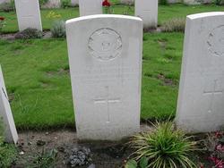 Corporal David John Cushley