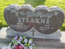 Allan A Stearns