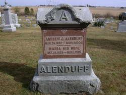 Maria Alenduff