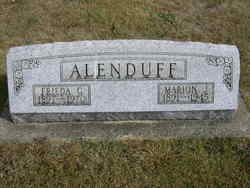 Marion J. Alenduff