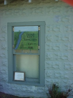 Cedar River Cemetery