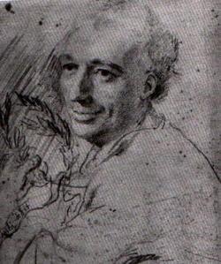 Laurence Eusden