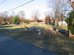 Cawthon Cemetery