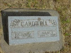 "Richard Iverson ""Dick"" Cardwell"