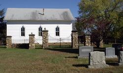 Alberene Cemetery