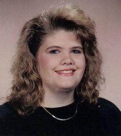 Lisa Ann Thibodaux
