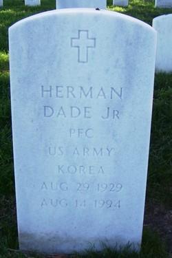 Herman Dade, Jr