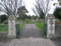 Cheriton Road Cemetery