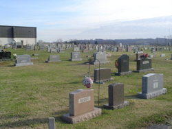 Ekron Baptist Church Cemetery