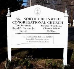 North Greenwich Congregational Church Cemetery