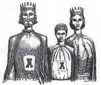 "Alix ""Countess of Hainault"" of Namur"