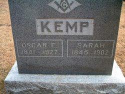 Sarah Kemp