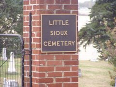 Little Sioux Cemetery