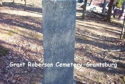 Grant Roberson Cemetery