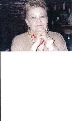 Alma Louise <I>McMahon</I> Mayfield
