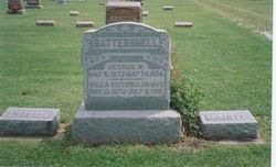 George Walter Battershell