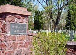 Morris Hill Cemetery