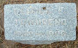 George Franklin Townsend