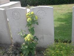 Private James Conroy